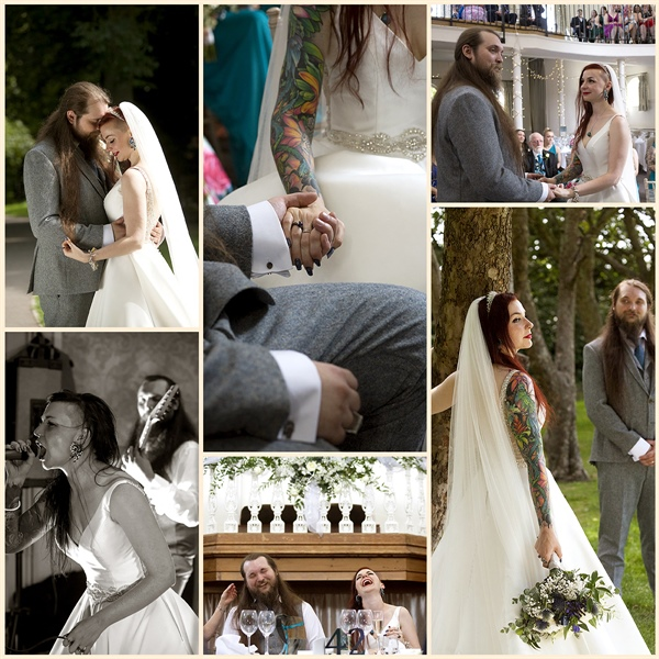 Wedding Photography Kings Chapel Amersham