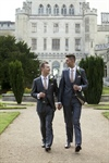 Wedding Photography Ashridge House Buckinghamshire - Same Sex Marriage